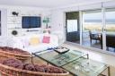 Apartamento frente al mar en La Barra Montoya. Punta For Sale 1298914