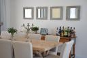 Casa moderna en Punta Del Este Beverly Hills. Punta For Sale 1505071