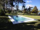 Casa con piscina en Punta Del Este Cantegril. Punta For Sale 1279684