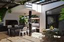 Casa de 4 dormitorios y depend en Punta Del Este Lugano. Punta For Sale 1280390