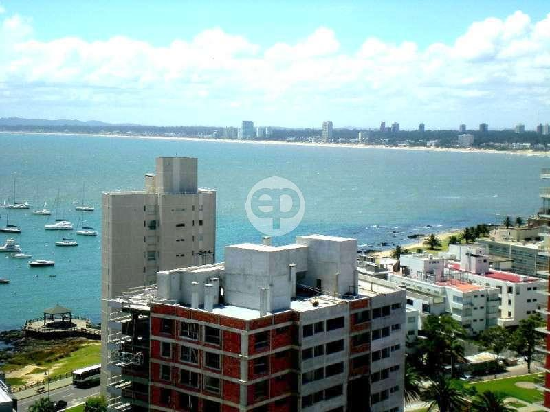 Piso alto en Punta Del Este Península. Punta For Sale 1291184