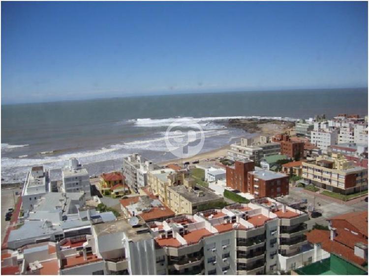 Piso alto en Punta Del Este Península. Punta For Sale 1295303
