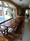 Espectacular casa en Punta Del Este San Rafael. Punta For Sale 1279419
