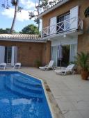 Espectacular casa en Punta Del Este San Rafael. Punta For Sale 1279427