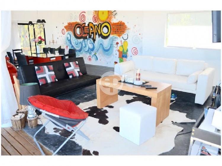 Casa en La Barra Balneario Buenos Aires. Punta For Sale 1281176