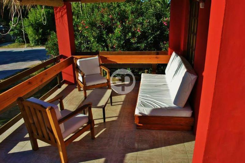 Casa en La Barra El Tesoro. Punta For Sale 1282410