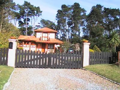Casa en Punta Ballena Solanas. Punta For Sale 337619