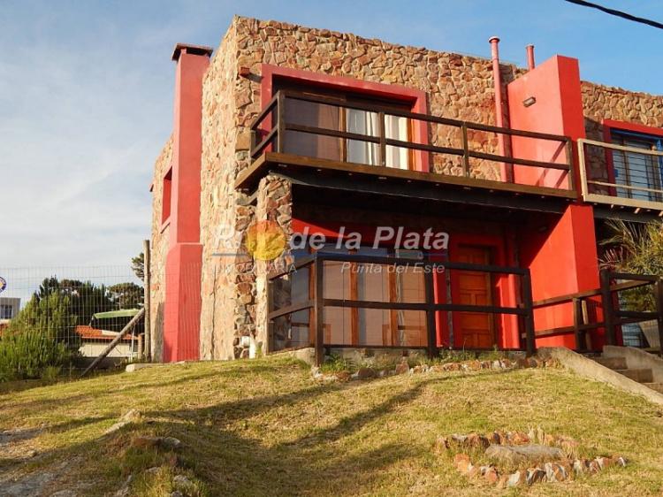 Casa en Punta Del Este. Punta For Sale 1500882
