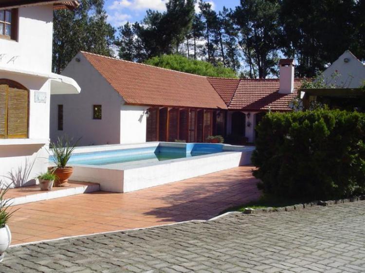 Casa en Punta Del Este El Golf. Punta For Sale 1506051