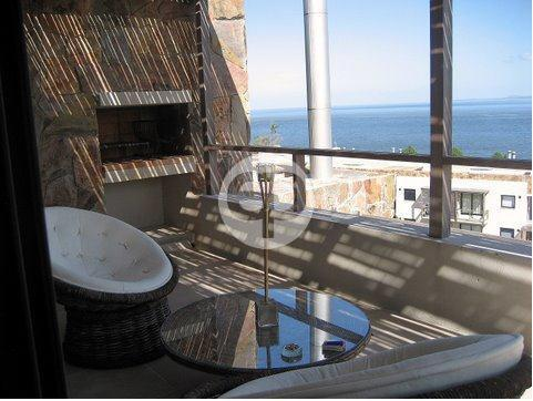 Departamento en Punta Ballena. Punta For Sale 1290982