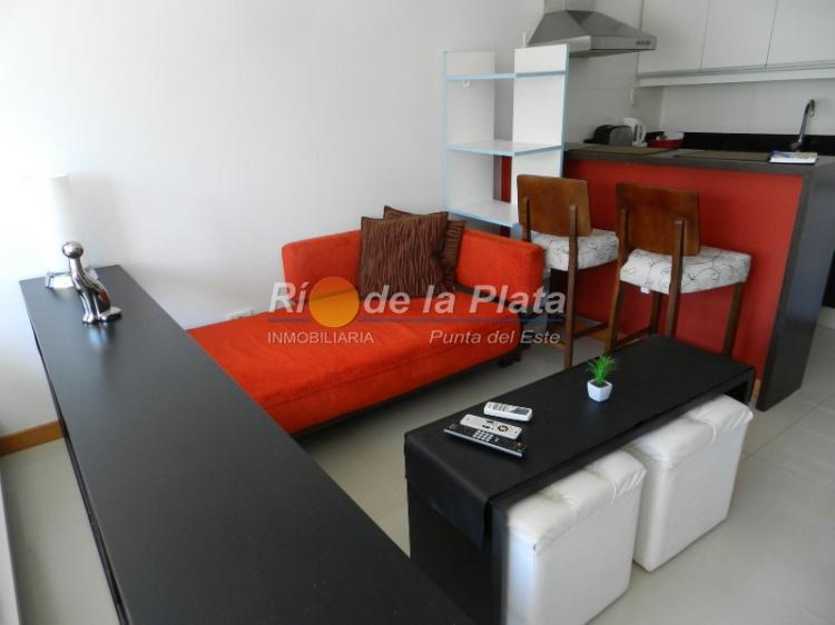 Departamento en Punta Del Este Aidy Grill. Punta For Sale 1344851