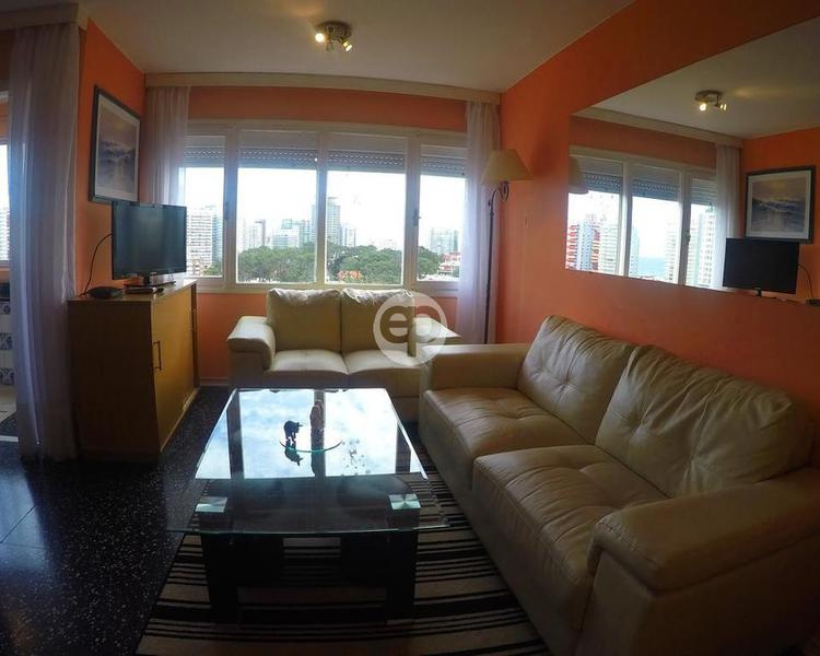 Departamento en Punta Del Este Aidy Grill. Punta For Sale 1296608