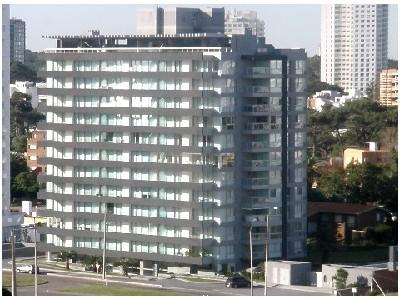 Departamento en Punta Del Este Aidy Grill. Punta For Sale 337199