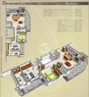 Departamento en Punta Del Este Aidy Grill. Punta For Sale 1292852