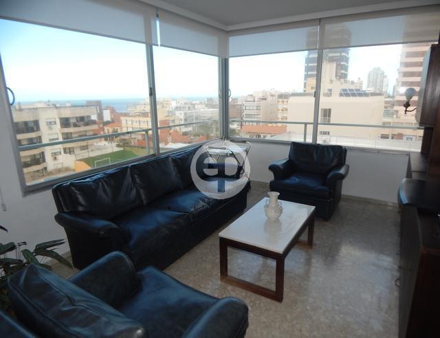 Departamento en Punta Del Este Península. Punta For Sale 1297053