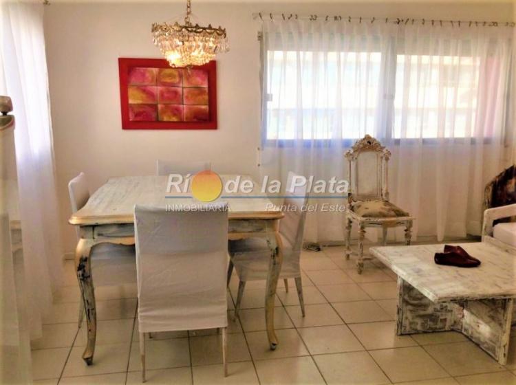 Departamento en Punta Del Este Península. Punta For Sale 1485725