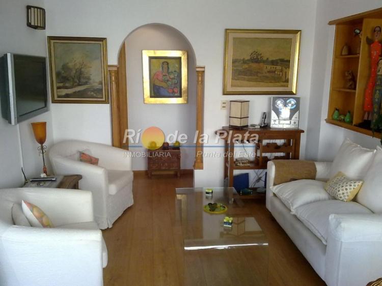 Departamento en Punta Del Este Península. Punta For Sale 1359357