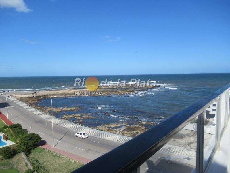 Departamento en Punta Del Este Península. Punta For Sale 1238266