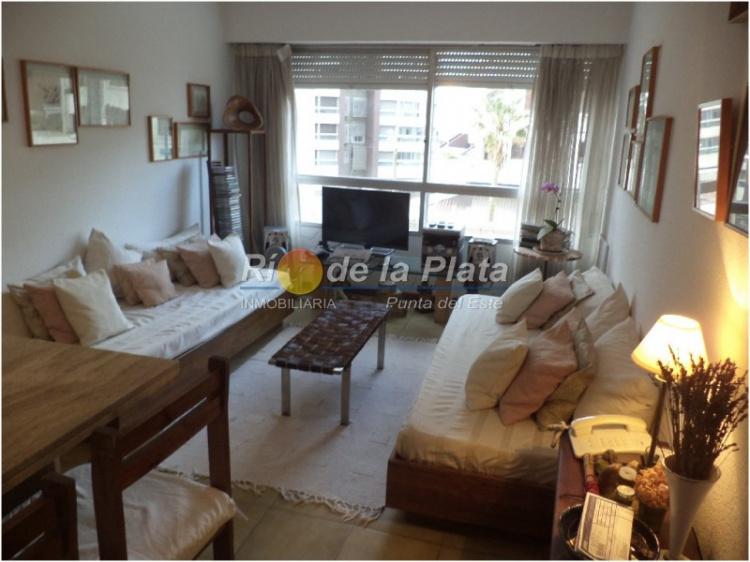 Departamento en Punta Del Este Península. Punta For Sale 1344916