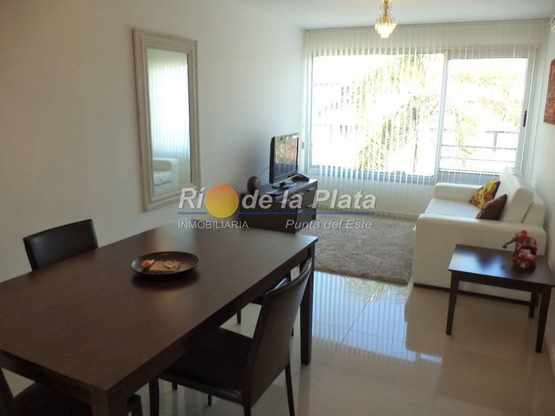 Departamento en Punta Del Este Península. Punta For Sale 1237273