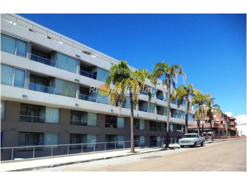 Departamento en Punta Del Este Península. Punta For Sale 1130136