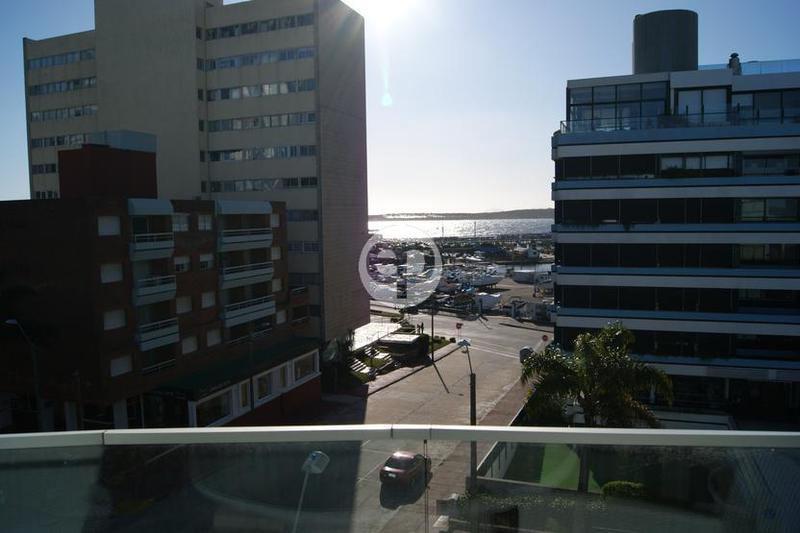 Departamento en Punta Del Este Península. Punta For Sale 1289689