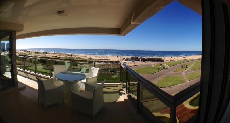 Departamento en Punta Del Este Playa Brava. Punta For Sale 190648