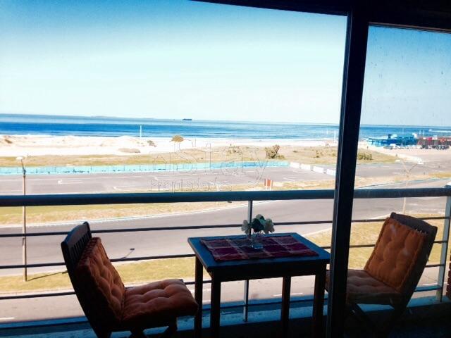 Departamento en Punta Del Este Playa Brava. Punta For Sale 222503