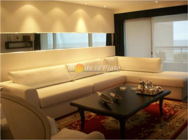 Departamento en Punta Del Este Playa Brava. Punta For Sale 1138830