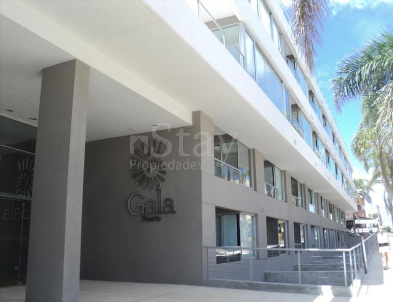 Departamento en Punta Del Este Playa Mansa. Punta For Sale 191308