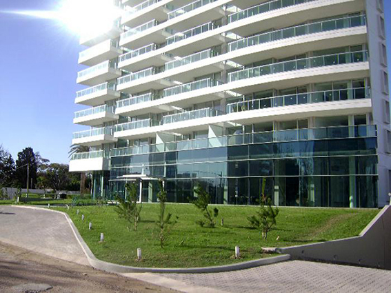 Emprendimientos en Punta del Este - GALA TOWER - Gala Group