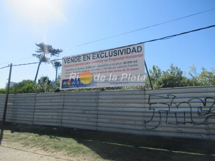 Terreno en Punta Del Este Aidy Grill. Punta For Sale 1344733