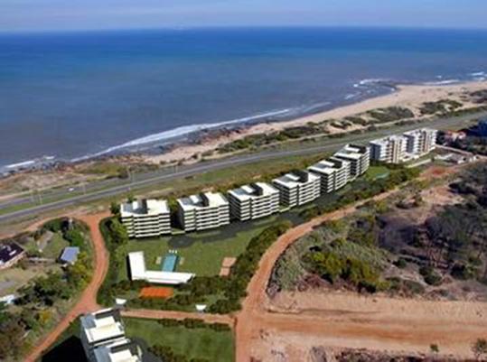 Emprendimientos en Punta del Este - TIBURÓN TERRAZAS - Estudio Etcheverrito